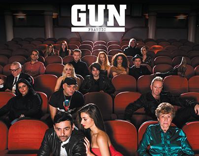 GUN 'Frantic' Album Campaign