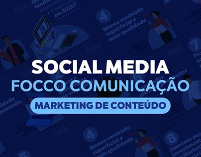Social Media   Focco