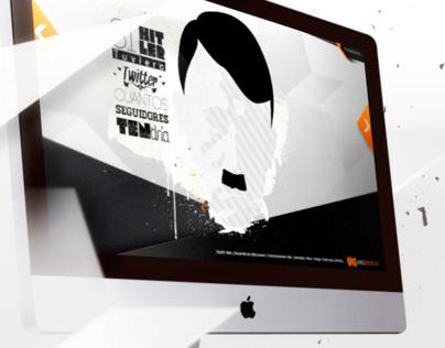 Campaña Institucional WebCreativa