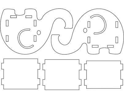Protótipo em Vetor