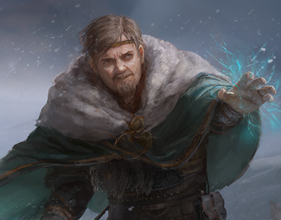 Ramzeus, Treacherous Hero of Thunder