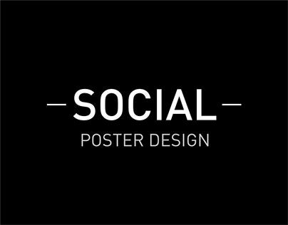 Social Design | Posters