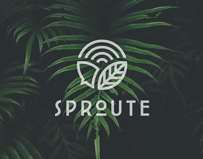 Sproute BRANDING