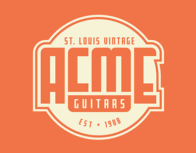 Acme Vintage Guitars