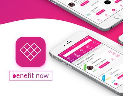 Benefit Now | APP