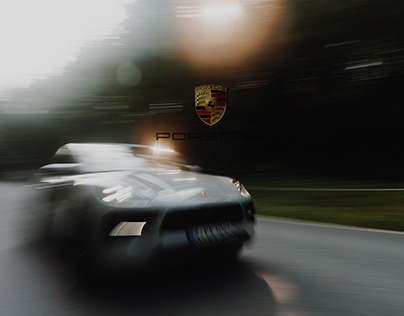 Porsche Macan S for Porsche Drive