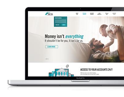 BCB Rebranding, Website and Cross Platform Campaign(s)