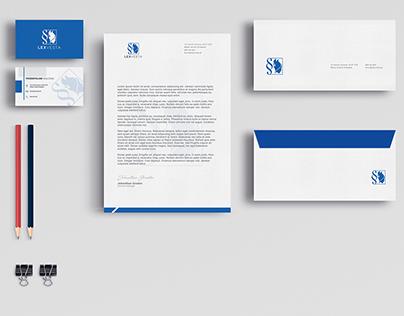 Logo & Brand Identity for Lex Vesta