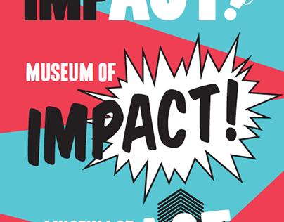 Museum of Impact