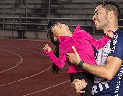 VIDA FIT Especial Runners