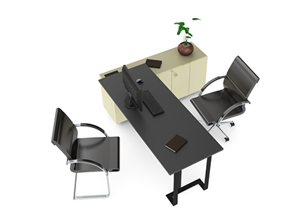 Gabinete para escritório Altivo