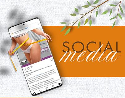 Begimor - Redes Sociales