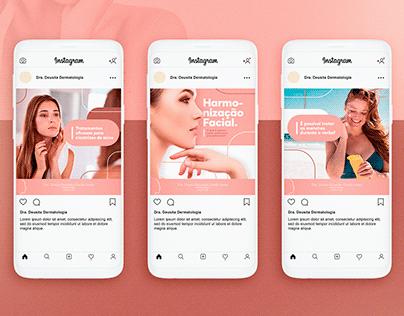 Social Media | Dermatologia