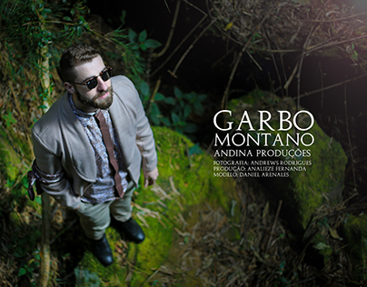 Editorial Garbo Montano