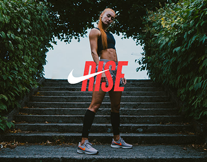 Nike RISE - a film about speed