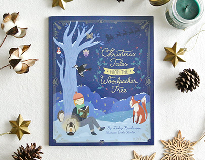 Christmas Tales, Children's Book