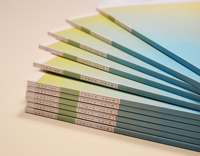 Edition - 2015/2018 - Colorful book projet for CSG