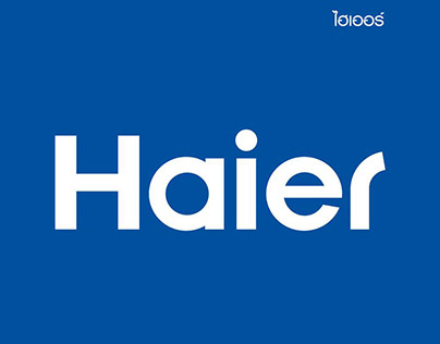HAIER fb contents