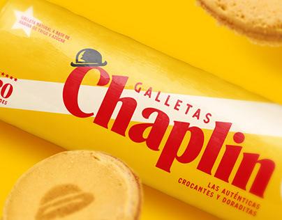 Galletas Chaplin