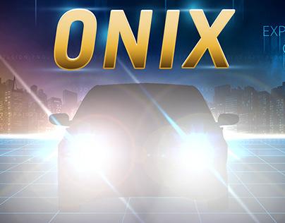 Press reveal for GM Brasil