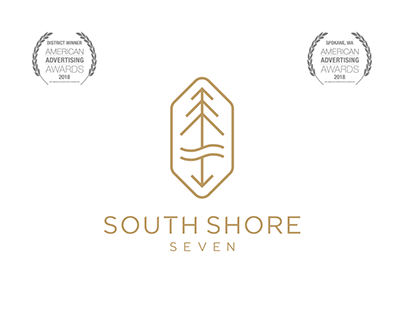 South Shore Seven Brand - Luxury Waterfront Community
