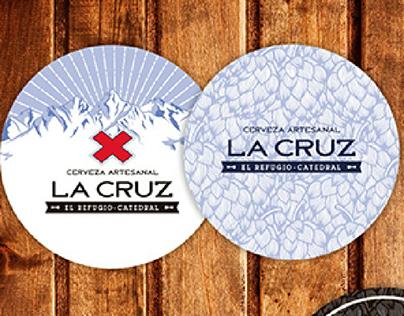Branding Refugio La Cruz Catedral