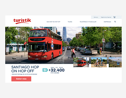 Sitio Turistik