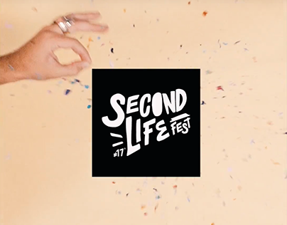 SECOND LIFE FEST SPOT