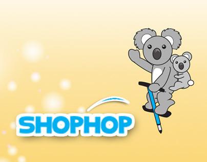 Mobile Shopping App