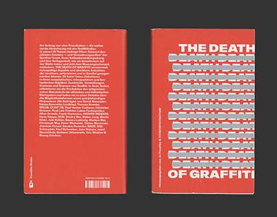 The death of graffiti