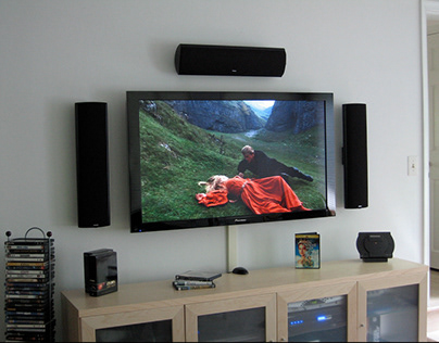 Home Theater Installation Services Dallas Tx