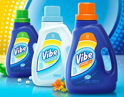 Vibe Laundry Detergent