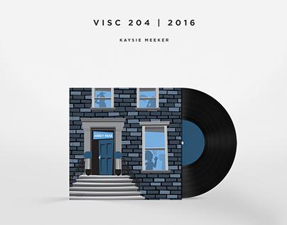 Album Design | Representing a Story