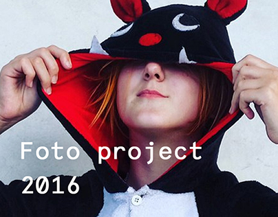 Foto project 2016