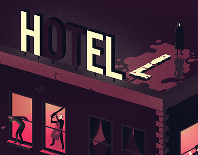 Hell Hotel