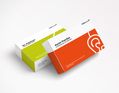 Environmental Medication // Concept & Packaging
