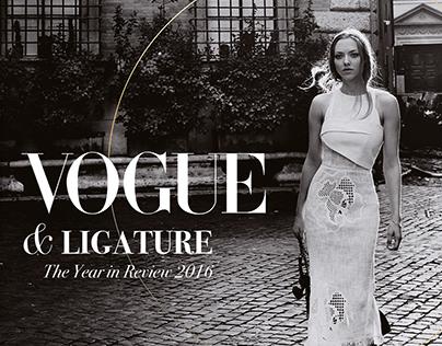 Vogue Annual Report