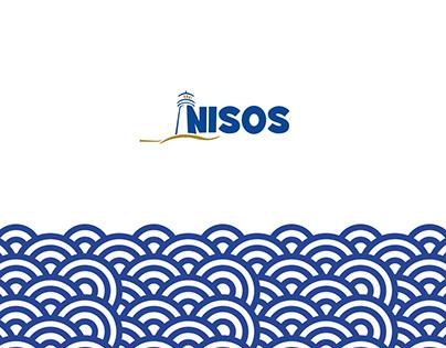 Nisos Greek Restaurant