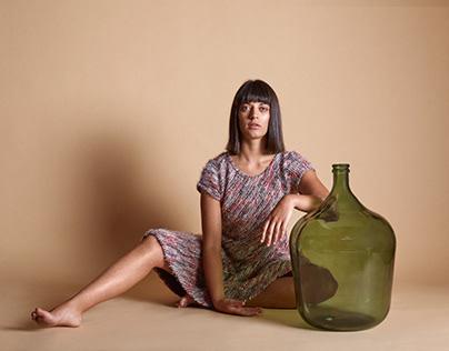 Florencia Davalos Fashion Designer