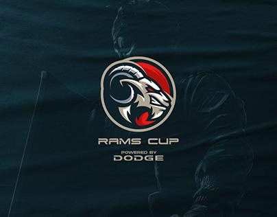DODGE Rams Cup - Desafio EDB