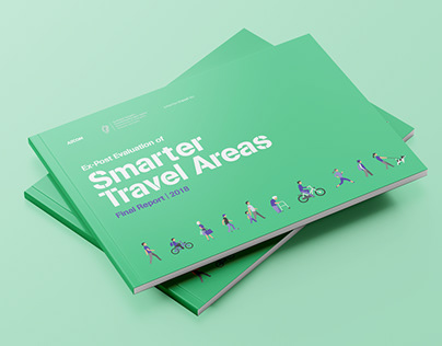 Smart Travel Report 2018