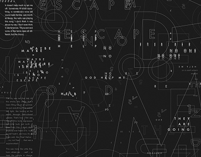 Typography Project A+B: FUTURA.