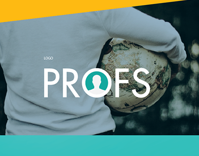 Profs Project - Android app Branding | UX/UI
