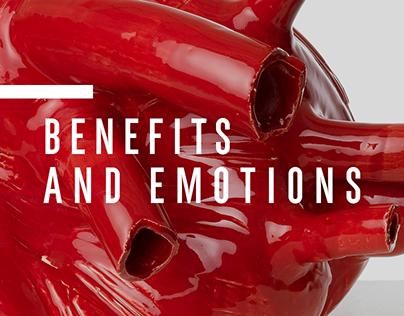 Benefits and emotions