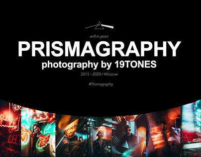 BEST Prismagraphy Portraits ╳ 19TONES. PART I