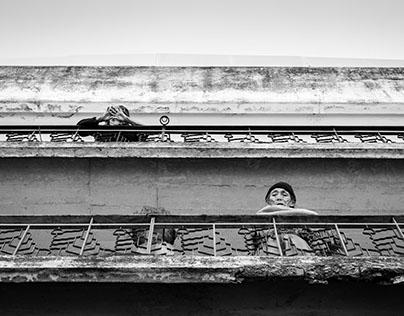 November Street Photography