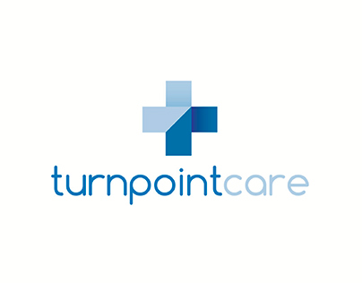 turnpoint care • Logo Development