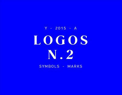 Logos 2 / 2015