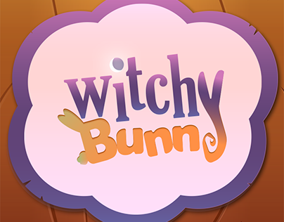 UI - Witchy Bunny
