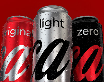 Redesigning the Coca-Cola Cans